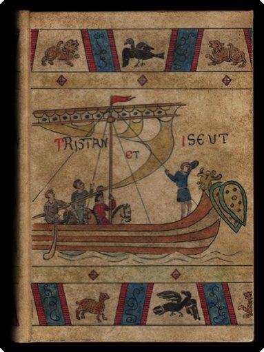 Tristan - Iseut
