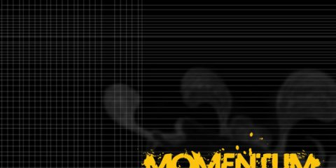 Momentum - Fixation at Rest
