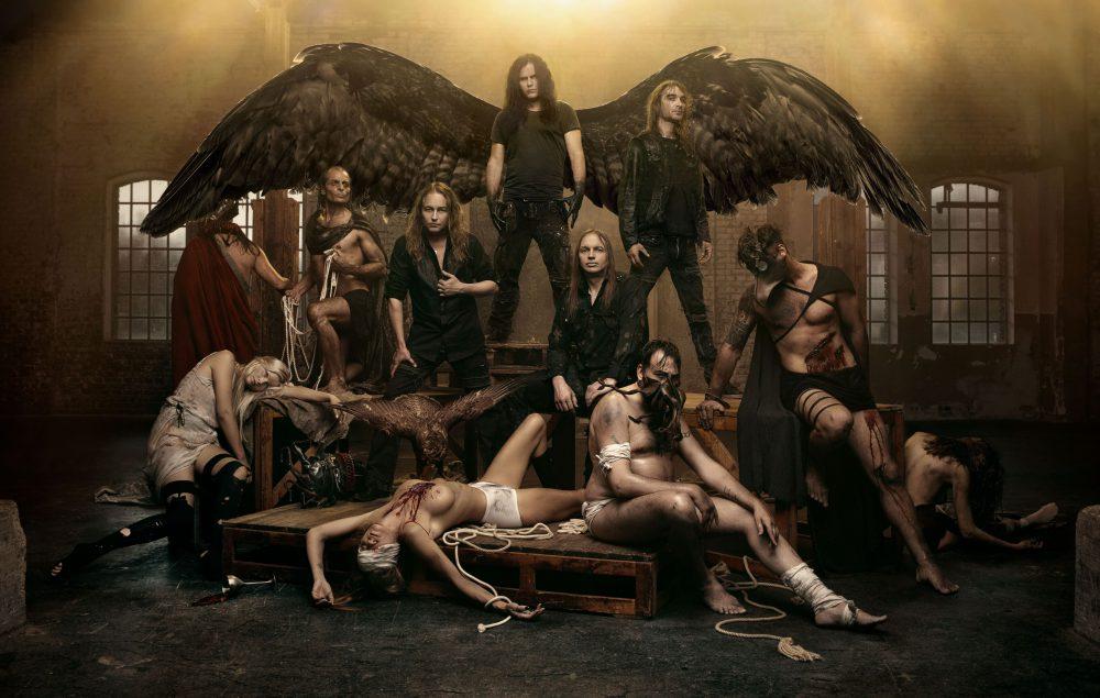 ,,Manchmal haben wir es Black Fucking Death Metal  genannt'' –  Mille Petrozza von Kreator im Interview.