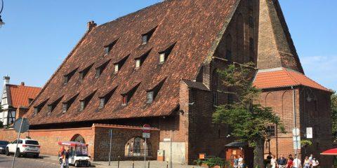 Danzig_große Mühle