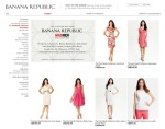 Mad Men Banana Republic Collection: Petites Available This Time!