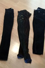 The Death of the Skinny Jean Has Been Greatly Exaggerated