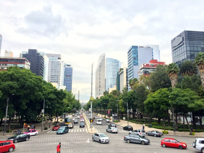 Top 5 Attractions in Mexico City