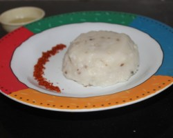 Khichu Recipe-Gujarati Recipes