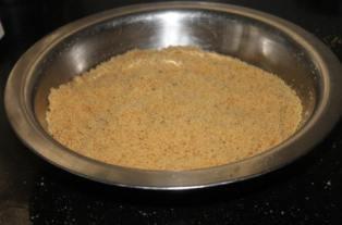 Churma Ladoo recipe