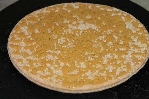 Veg Pizza recipVeg Pizza recipee