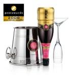 Premios Pentawards al diseño mundial de embalajes