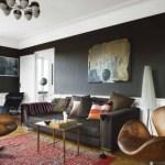 svanen suecia showroom muebles de diseño ice hotel hotel de hielo egget diseño de interiores Diseño de interiores diseño danés Decoración de interiores arne jacobsen
