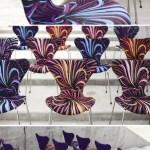 wishbone chair muebles de diseño Hans Wegner diseño de interioers diseño danés Decoración de interiores