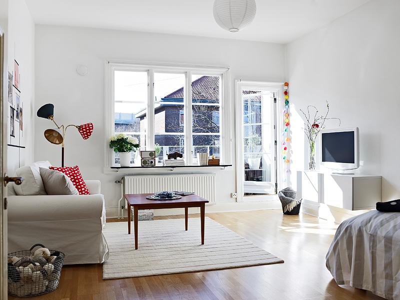 bonito y acogedor estudio de 37m blog decoraci n estilo