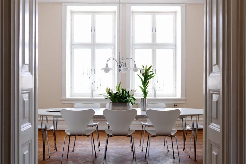 Comedores de estilo n rdico blog decoraci n estilo - Comedores estilo nordico ...