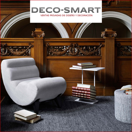 deco smart ventas privadas de dise o y decoraci n blog decoraci n estilo n rdico delikatissen. Black Bedroom Furniture Sets. Home Design Ideas