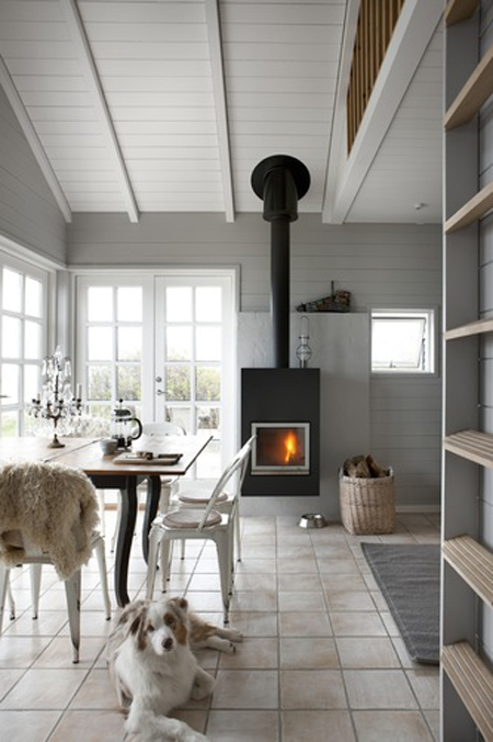 decoracion de interiores living rustico : decoracion de interiores living rustico: rustico moderno decoración de interiores casita de vacaciones