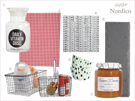 tiendas online decoración nórdica sorteo productos decoración nordica Nicolas Vahé marcas escandinavas decoración House Doctor decoración nórdica cestas de productos Shop Nørdico blog estilo nórdico blog decoración nórdica Affari