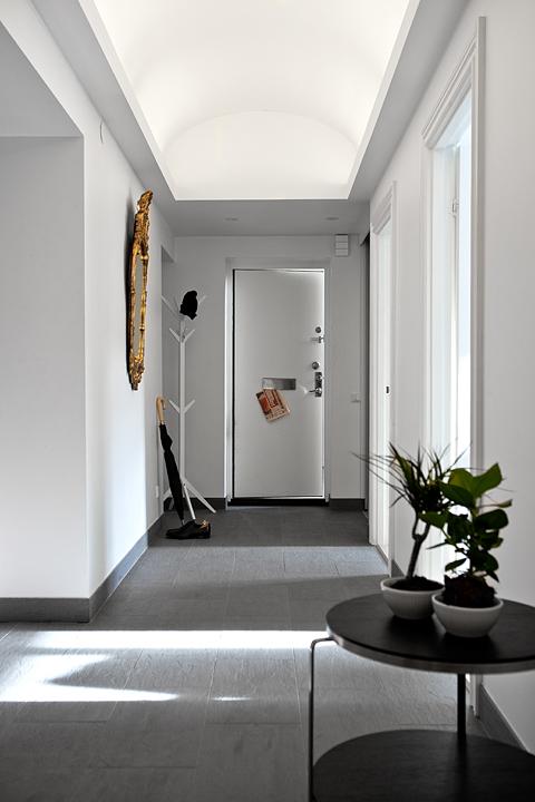 Situar la cama bajo la ventana blog decoraci n estilo - Cama estilo nordico ...