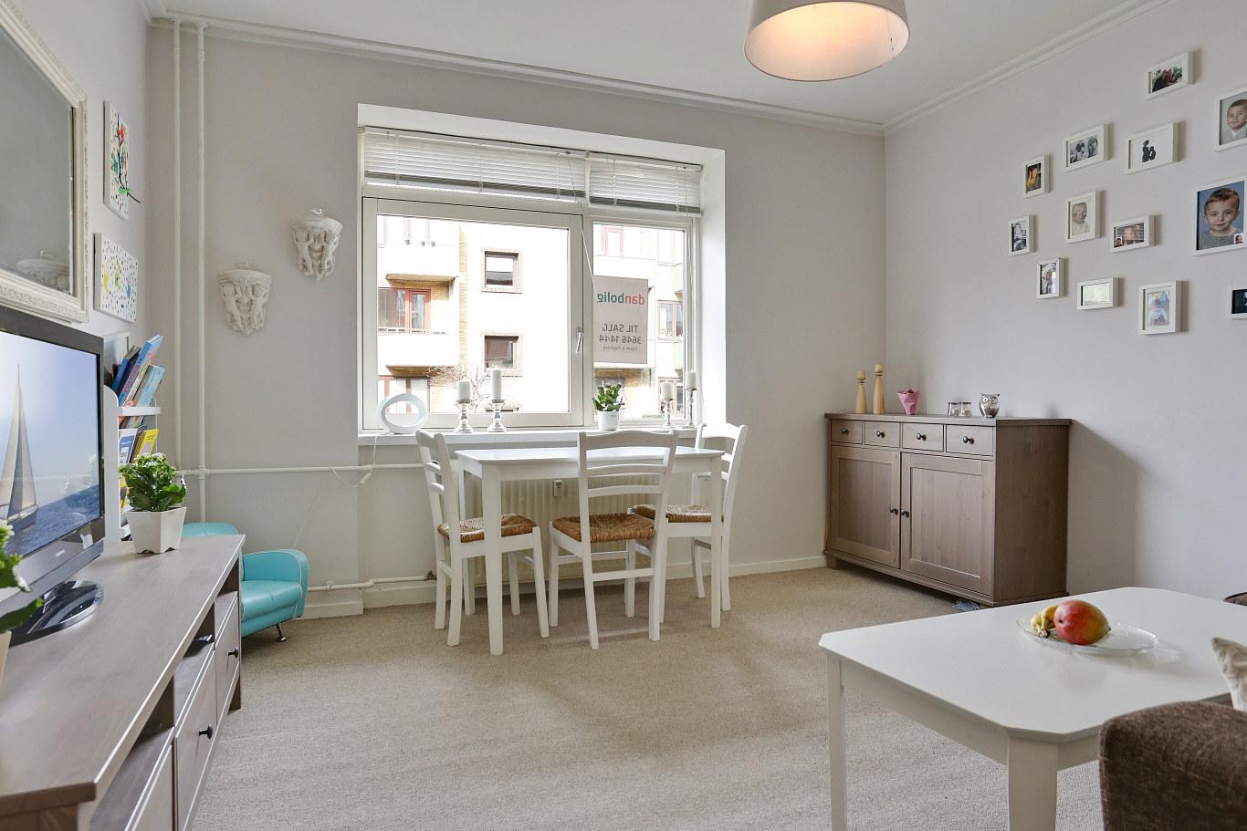 La realidad de los pisos peque os en los pa ses n rdicos blog decoraci n estilo n rdico - Interiores de pisos ...