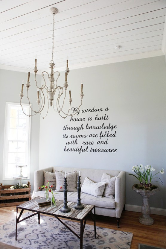 vintage blanco interiores del mundo texas estilo shabby chic estilo rústico moderno bla