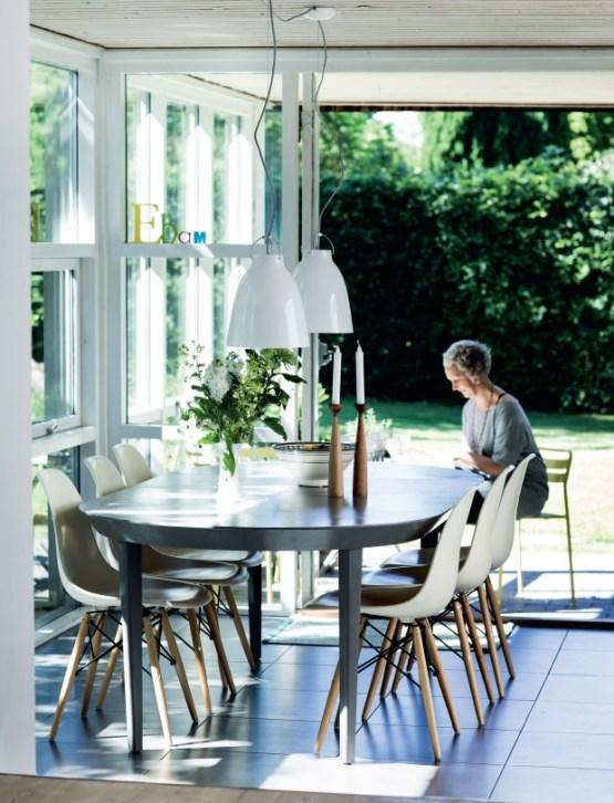 sillas eames revestimientos cerámicos cocina muebles reciclados muebles de exterior estilo nórdico decoración de salones decoración de interiores decoración de exteriores jardines decoración de comedores cocinas blancas modernas blog decoración nórdica