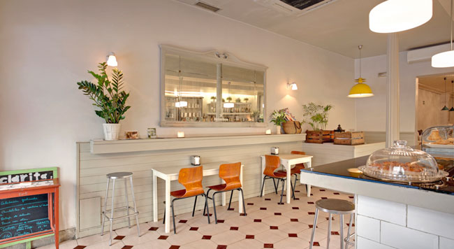 Restaurante Clarita Madrid Blog Decoraci N Estilo