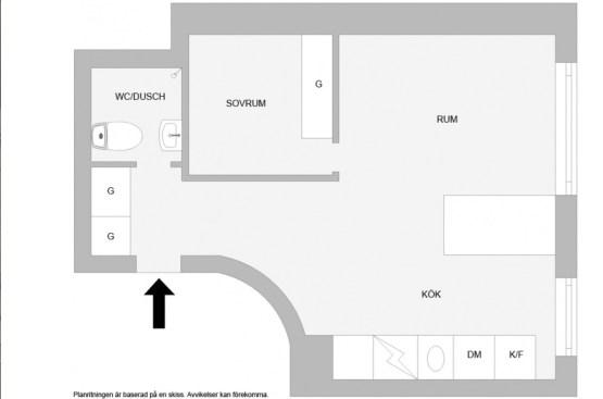 estilo nórdico industrial estilo nórdico decoración espacios pisos pequeños decoración de interiores nórdicos cocinas pequeñas nórdicas coc