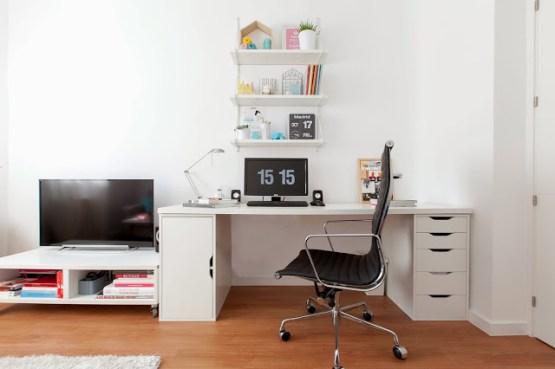 muebles de diseño inspiración muebles ikea estilo nórdico en madrid decoración salones nórdicos decoración nórdica blanco madera pasteles decoración diseño piso