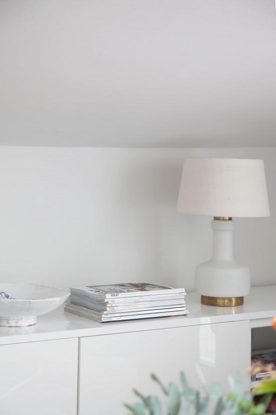 estilo nórdico escandinavo en españa distribución semidiafana diseño de interiores aticos decoración pisos áticos pequeños cocinas nórdicas cocinas blancas pequeñas cocina pequeña abierta blog decoración nórdica accesorios elementos decoración hogar