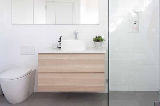 Baño Estilo Contemporaneo:muebles ikea estilo nórdico estilo moderno Estilo minimalista estilo