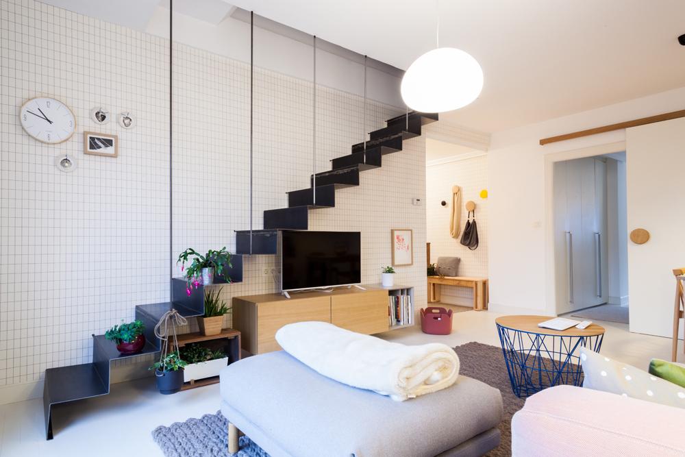 suelo blanco puerta corredera estilo nrdico escandinavo diseo nrdico decoracin pisos pequeos decoracin interiores blog decoracin