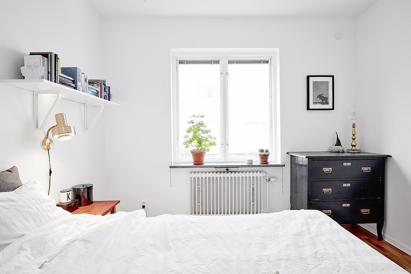 Habitaciones juveniles de estilo n rdico blog decoraci n for Habitaciones para estudiantes