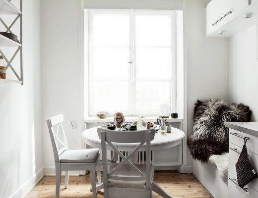 Dise o n rdico delikatissen blog decoraci n estilo - Muebles diseno nordico ...