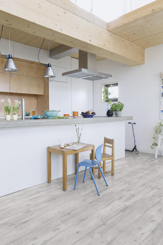 Quick step suelos laminados de parquet y de vinilo - Suelos laminados cocina ...