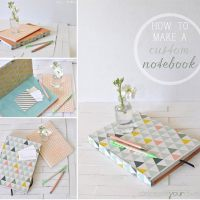 How to customize any notebook