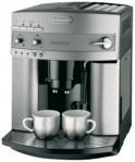 Krátkodobé zapůjčení kávovaru DeLonghi