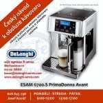DeLonghi ESAM 6700 PrimaDonna Avant
