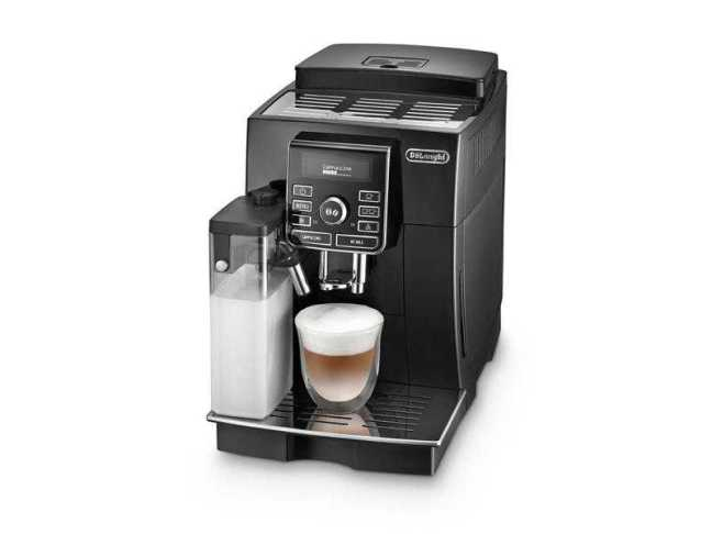 delonghi magnifica s manual pdf