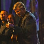 Steve Miller performing at the Blues Music Awards in Memphis. Photo by The Delta Bohemian