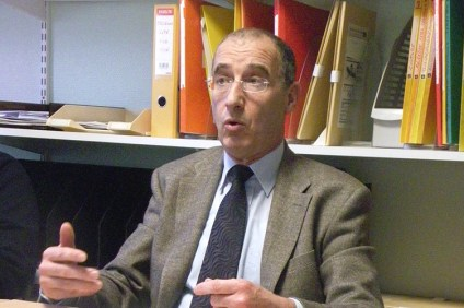 Philippe Eymery