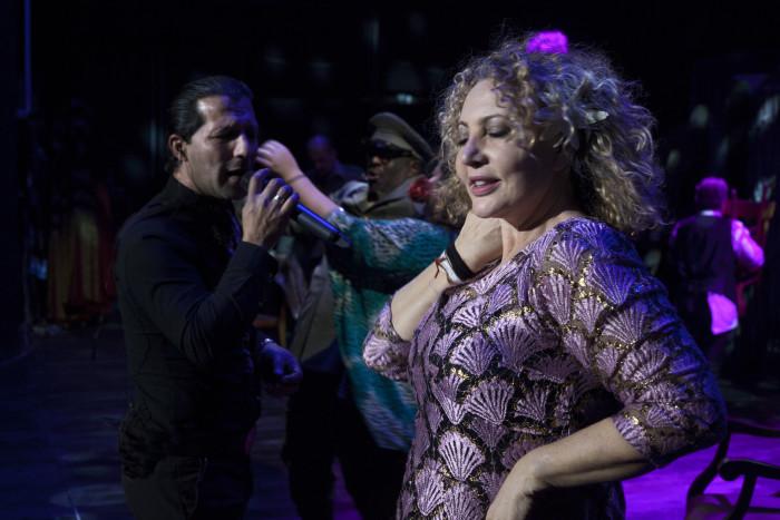 Carmen la napoletana non muore mai
