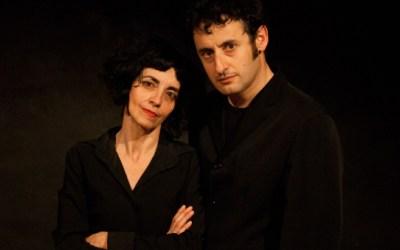 Elvira Frosini e Daniele Timpano
