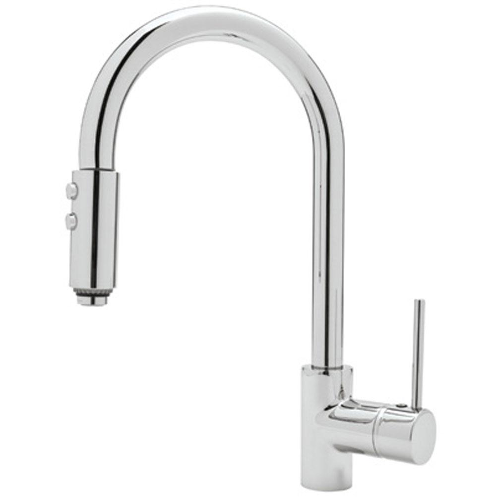 Rohl Kitchen faucets Chromes v rohl kitchen faucet