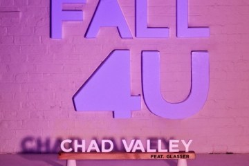 Chad Valley - Fall 4 U Feat. Glasser (Lissvik Remix)