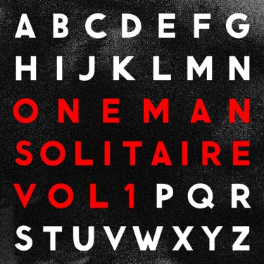 dj-oneman-solitairevol1