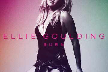 Ellie Goulding-Burn (Tiesto Remix)