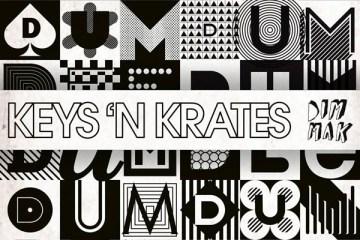 Keys N Krates - Dum Dee Dum