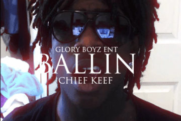 Chief Keef - Ballin