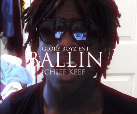 Chief Keef - Ballin
