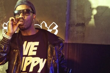 Juicy J – Aint No Coming Down (Remix ft. T.I.)