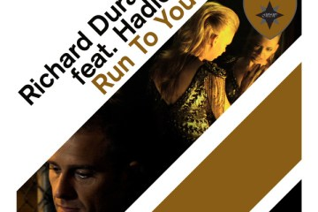 Richard Durand featuring Hadley - Run To You