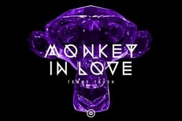 Tommy Trash - Monkey In Love