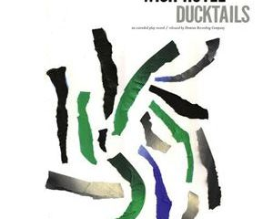 Ducktails - Honey Tiger Eyes